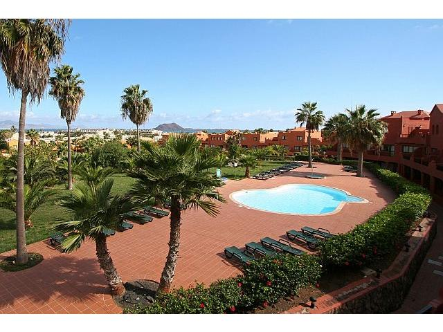2 bedroom holiday apartment in Corralejo - Fuerteventura